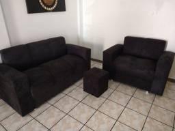 Título do anúncio: Lindos jogos de sofá ! Entregamos à domicílio !