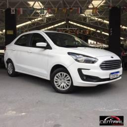 Ka Sedan Se 1.0 12v Flex 2019/2020