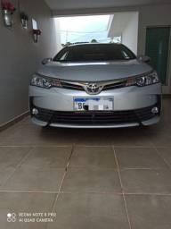 Toyota Corolla *Novo muito Novo