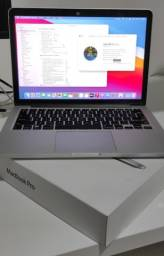 Título do anúncio: MacBook Pro Com Caixa - Retina Mid 2014 256GB + brindes