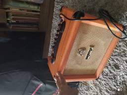 Amplificador cruch orange