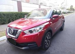 Título do anúncio: Nissan kicks 1.6 16V flex