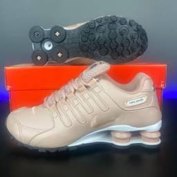 Título do anúncio: Tênis Nike Shox Numero 36 Queima de Estoque Barato