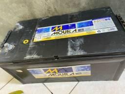 Bateria carreta 220 amperes