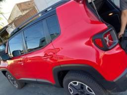 Jeep Renegade 2016 Diesel