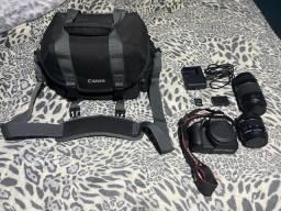 Câmera Canon EOS Rebel SL2 KIT