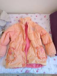Jaqueta de frio intanfil