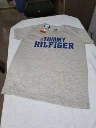 Camisa da Tommy Hilfiger G