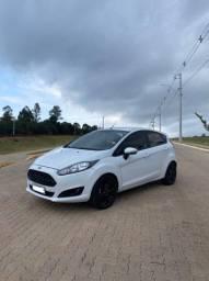 Fiesta SE PowerShift 2016