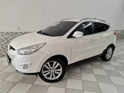 Hyundai IX35 Gls 2.0 Flex 2015 Branco Automático