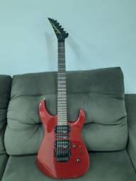 Guitarra jackson ps4 japonesa.... 1700