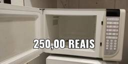Vendo micro-ondas 30 litros