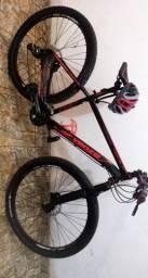 Bicicleta aro 29 Venzo quadro 17 nova