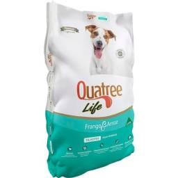 Ração Quatree Life Cães