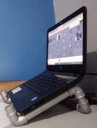 "Note HP i5  6 gb Ram hd 500 GB 14 """