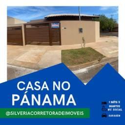 Casa no Panáma