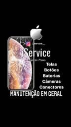 Manutenção geral em iPhone delivery