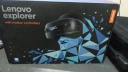Óculos VR Lenovo Explorer