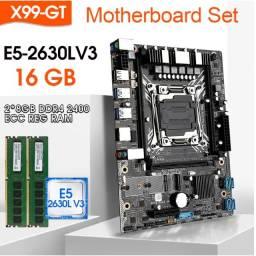 PC Xeon 2630v3