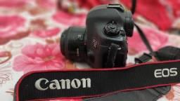 Câmera Fotográfica Canon 5d Mark iii, Mark 3