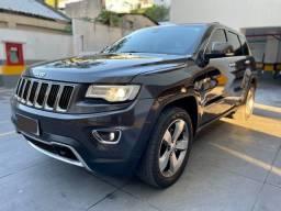Título do anúncio: Jeep Grand Cherokee 3.6 Limited 2015 - Impecável - Ipva 2021