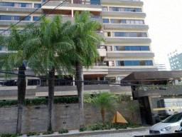 Título do anúncio: Apartamento com 4 dormitórios para alugar, 180 m² por R$ 3.500,00/mês - Madalena - Recife/