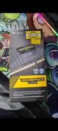 Título do anúncio: Memória RAM 8Gb Vengeance Corsair