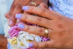 Título do anúncio: Casamento Civil, Casamento Religioso, Pré widding, Aniversários e etc.