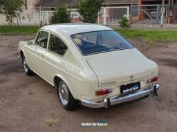 "VW TL 1600 1970 ""Luna Caliente"" Original. Participou de minissérie Global em 1999"