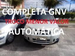 Ecosport completa, gnv, air-bag XLT 2.0 Automática, troca, Duster,asx,spin,traker, hrv