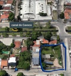Título do anúncio: CB - CORDEIRO 1.200M2  DE ESQUINA