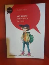 Diálogo: Um garoto consumista na roça