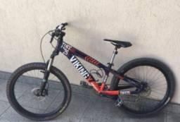 Bicicleta vikingx Tuff 25