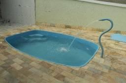 DA- Tenha sua piscina completa com melhor preço e qualidade!