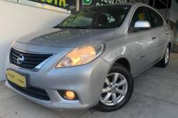 Nissan Versa 1.6 Sl 2014 R$34.990,00 Ligue Agora, Urgente!!!