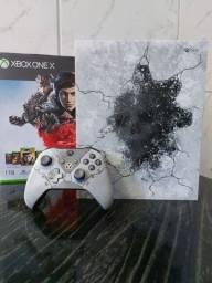 Xbox One X Edição Gears 5