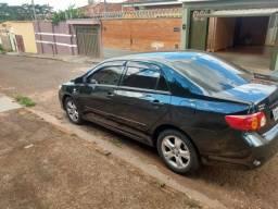 Corolla GLI 2011 manual
