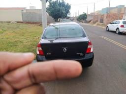 Renault Clio sedan pri 1.6