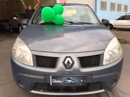 Título do anúncio: Renault Sandero 1.0 2010 Flex
