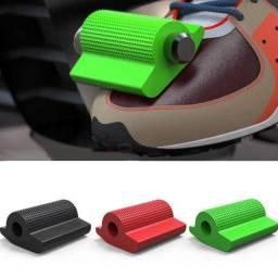 Protetor de calcado para motos