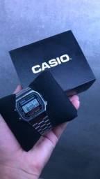 Casio relógio