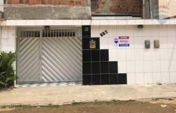 Título do anúncio: Casa com 3 dormitórios à venda, 158 m² por R$ 290.000,00 - Deputado José Antonio Liberato