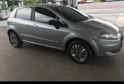 Título do anúncio: Fiat Punto 2010