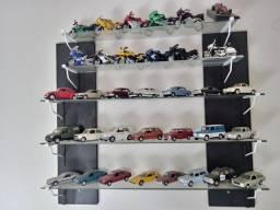Carrinhos\ motos colecionáveis