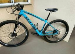 Bike Sutton Aro 29 quadro 17 Só venda watshap *