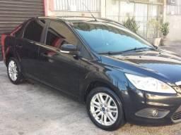 Focus 2.0 GLX Sedan 16v Flex 4p Automático 2012/12