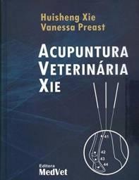 Xie- Livro de acupuntura veterinária