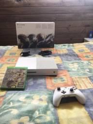 Xbox One S 1 Tera ( semi novo)