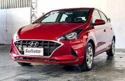 Hyundai HB20 2020 Vision 1.0 Completo
