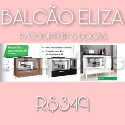 Balcão Eliza balcão Eliza nação Eliza 01992